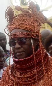 Oba Ewuare II Appeals To SA Government