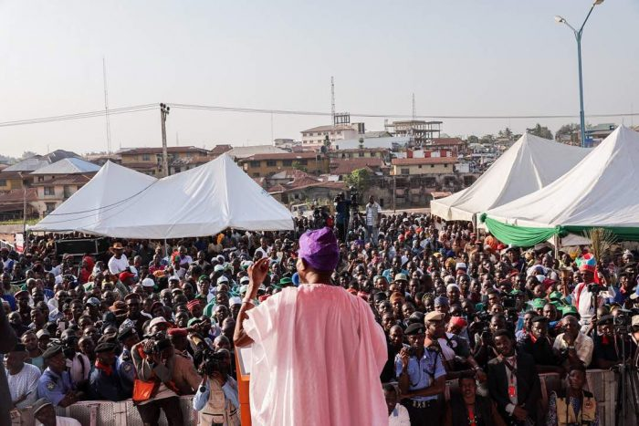 There Are Abundant Opportunities For Those Ready To Work In Osun – Aregbesola