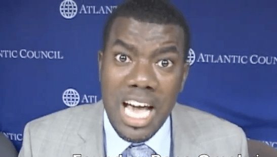 Transcorruption Agenda And Omokri's Blunders!