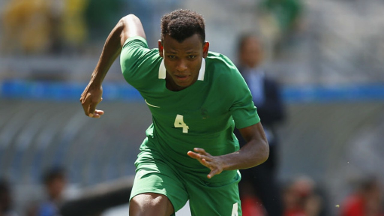 Offers For Eagles Defender, Abdullahi Pour In From Premier League