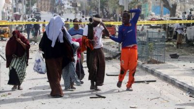 Somalia Vows To Intensify Counter Terrorism Operations