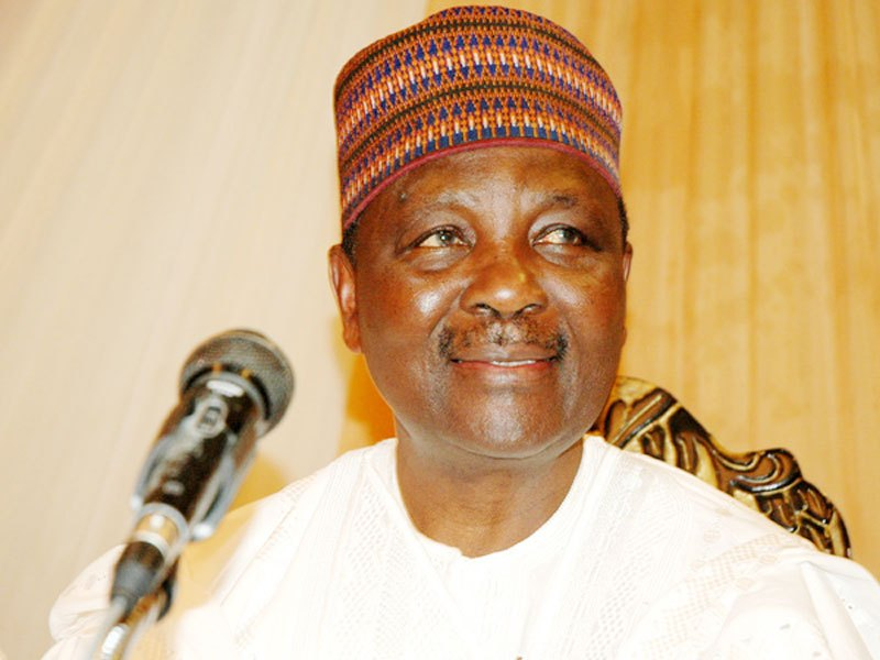Gowon Gives Candid Advice To Nnamdi Kanu