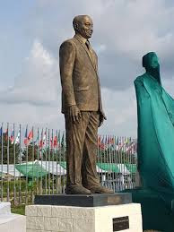 Imo Govt Denies Reported Costs Of Zuma, Sirleaf Statues