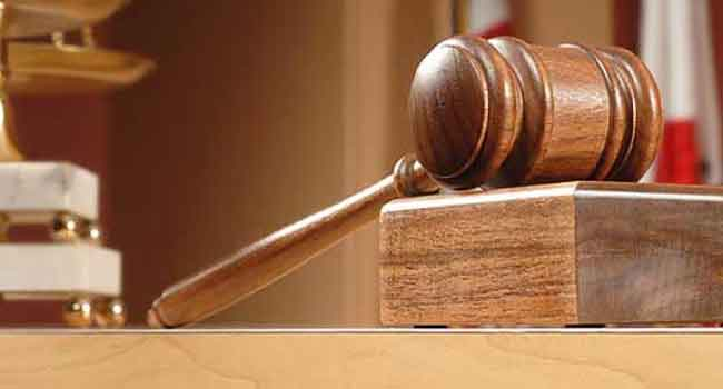 Court Remands Husband In Prison For Battering Wife