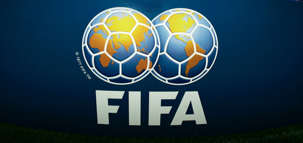 FIFA Bans Brazilian Federation Chief Over Corruption Charges