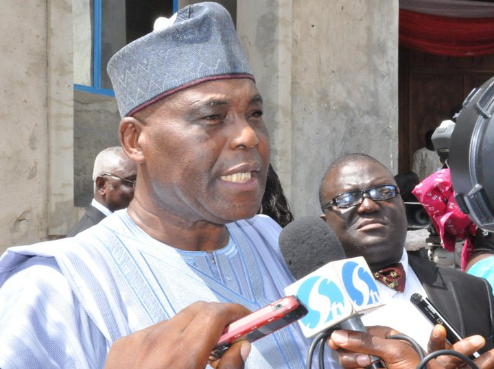 PDP Chairmanship: Dokpesi Says He Will Not Step Down For Any Aspirant