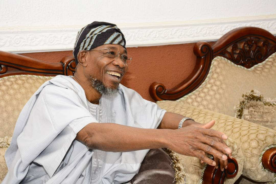 Aregbesola's Commitment To Cause Of Downtrodden Unparalleled – Ifaturoti
