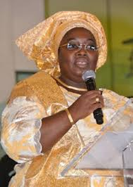 Lagos Deputy Governor Raises A Voice For Rural Women