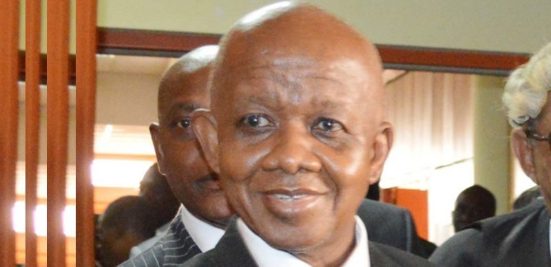 BREAKING: Federal High Court Judge, Ademola Resigns