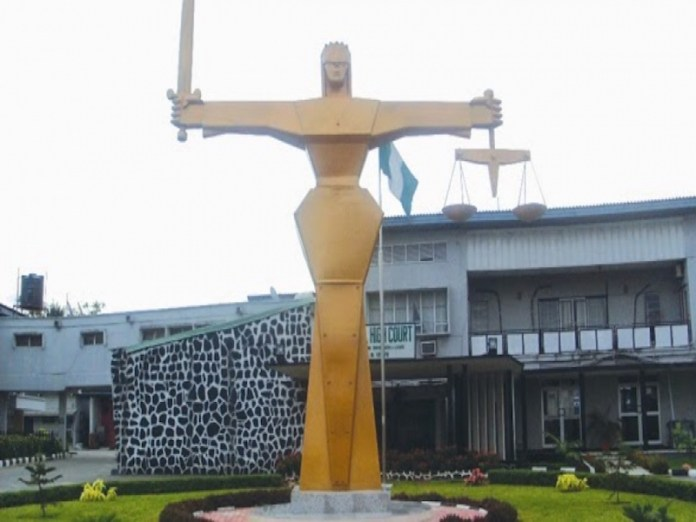 Corruption Charges: Arraignment Of Justice Yinusa Stalled