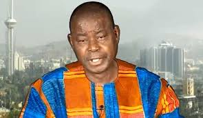 NLC Rep Speaks For Workers