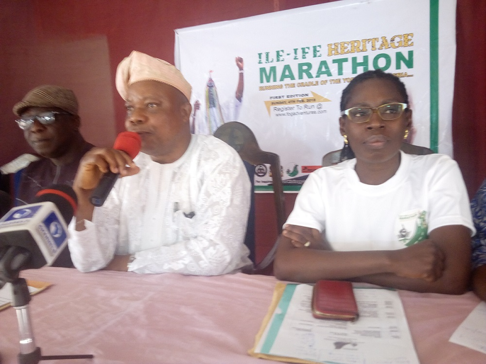 Osun to Host Nigerian, Foreign Athletes For International Marathon