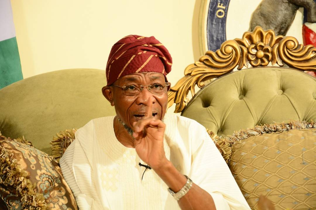 Osun Has Committed N63.98bn To Salary Payment – Aregbesola
