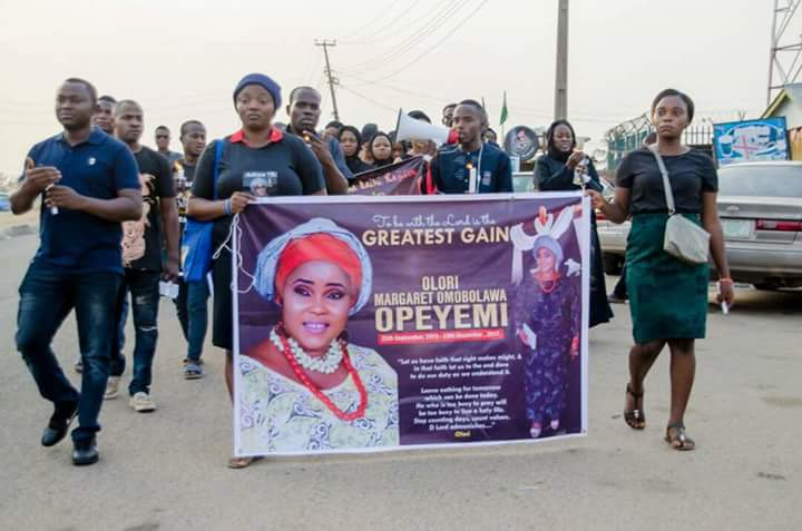 Exclusive: Family Of Osogbo Gas Explosion Victim Threaten Legal Action Against Grace Gas Management For Misleading Comment Over Incident