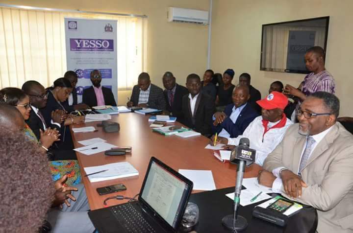 Lessons To Learn From Osun-YESSO