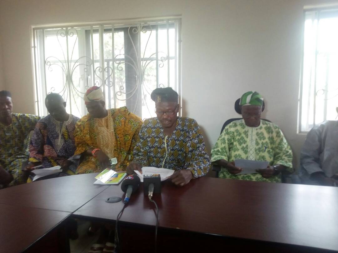 Strike: Group Implores Osun Workers To Open Dialogue With Government
