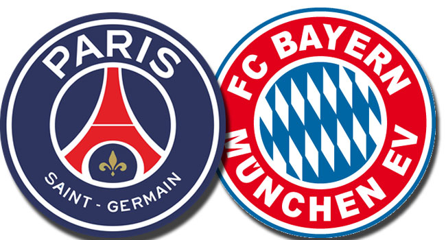 PSG, Bayern Fans Clash In Munich