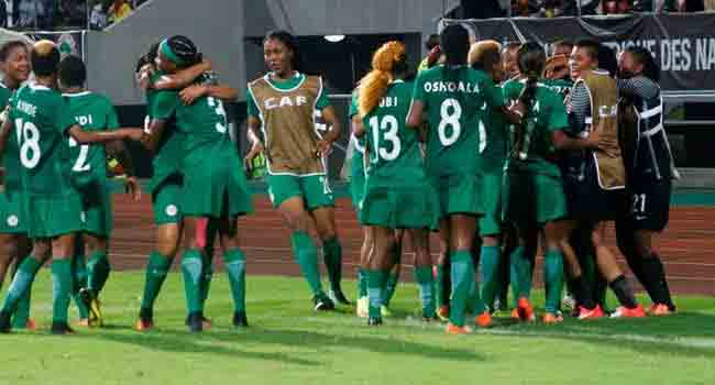 Super Falcons To Begin Preparations For WAFU Womens Cup