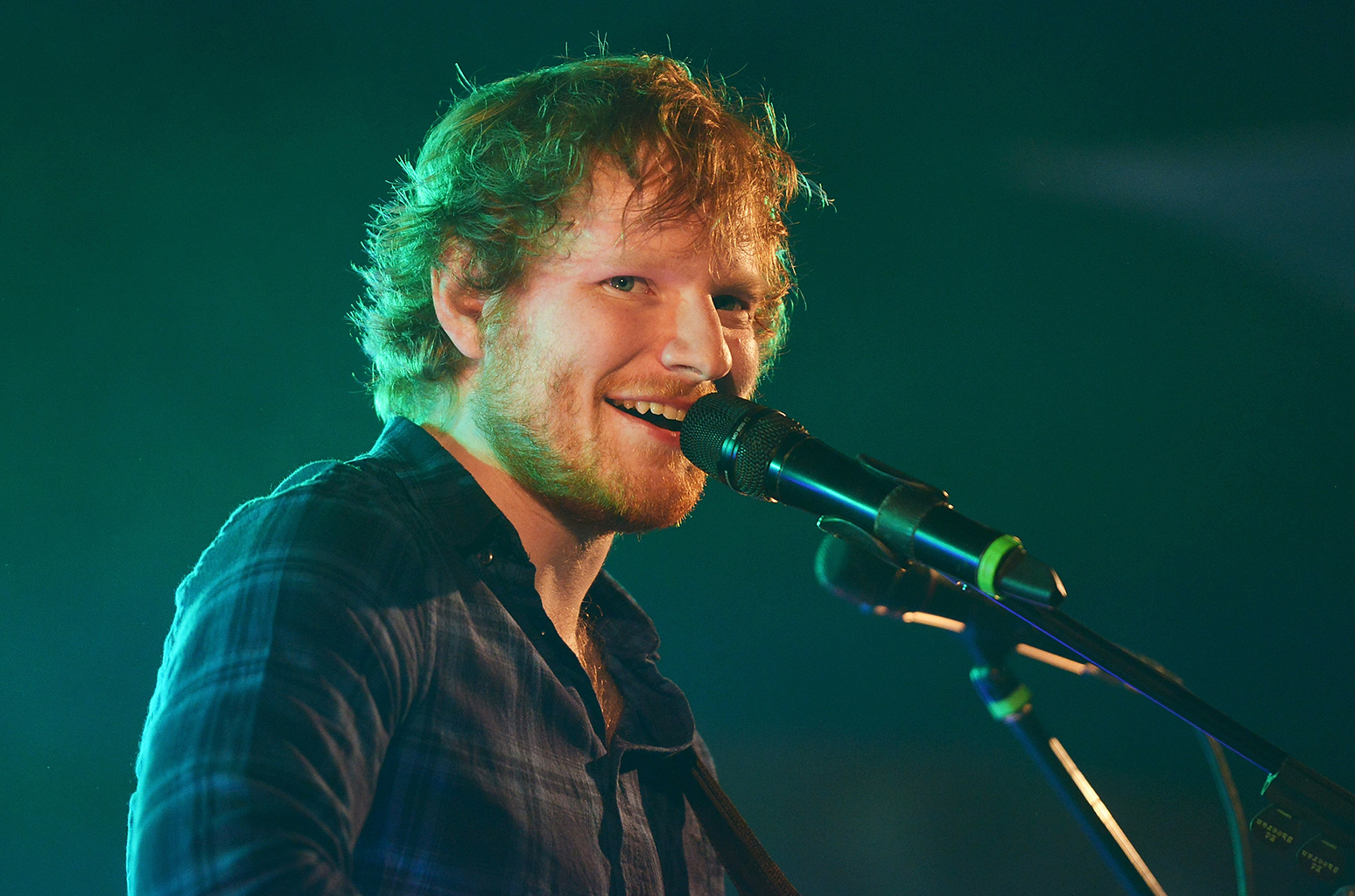 Ed Sheeran Listed Amongst UK's Top 40 Richest Musicians