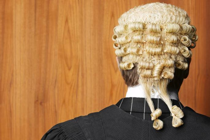 Why Are African Judges Wearing Wigs 50 Years After British Colonialists Left