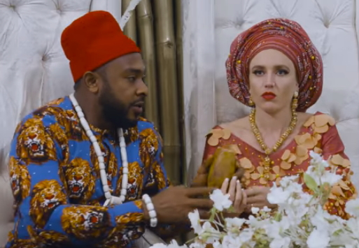 """The Wedding Party 2"" Makes N73 Million, Days After Release"