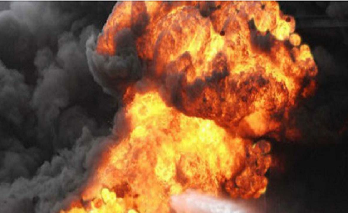 Gas Explosions In Lagos Raise Safety Precautions