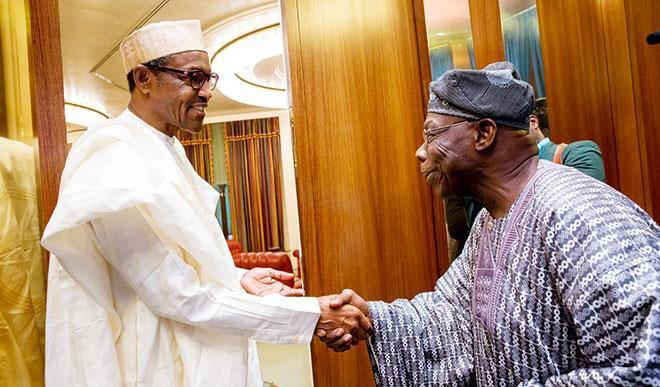 A Letter To Chief Olusegun Obasanjo Phd, The Man Of Many Letters By Dr. Ugoji Egbujo