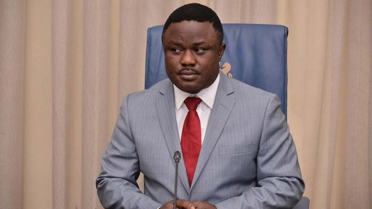 Pensioners In Cross River Gives Government One-Month Ultimatum