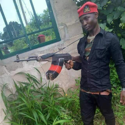 Notorious Cultist And Brother To Don Waney Killed In Edo State.