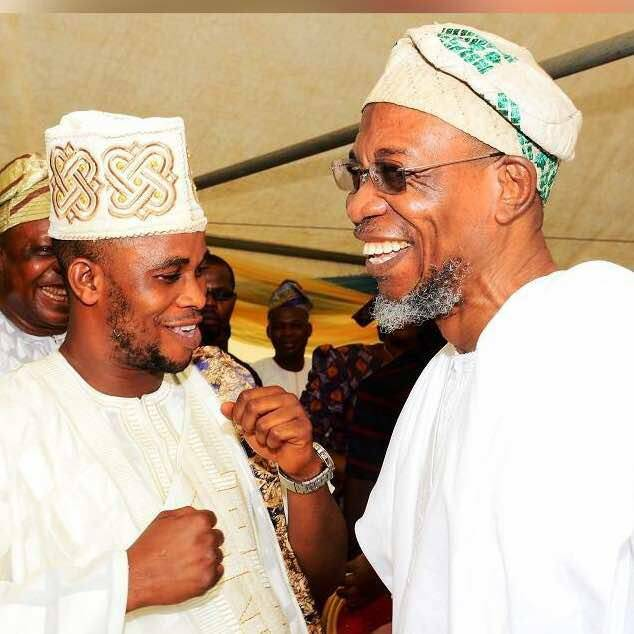 Ife North LG Boss Lauds Aregbesola As Govt Pays Osun Workers Full Salary
