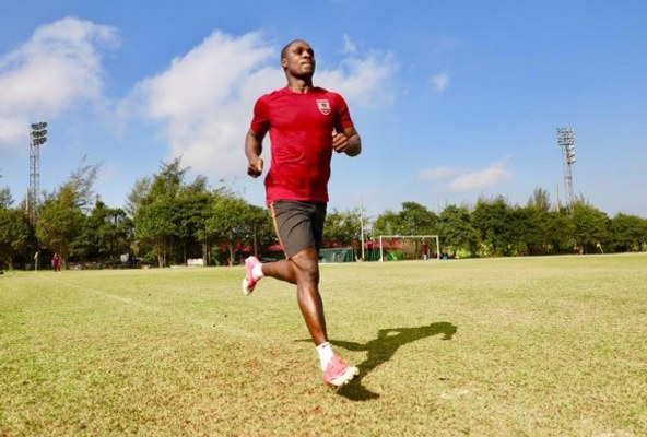 African Players Should Hit China For The Financial Benefits – Ighalo