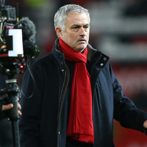 Mourinho Plans Contract Extension At Manchester United