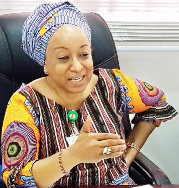 What We're Doing To End Extreme Poverty Among Women, Youths – Maryam Uwais