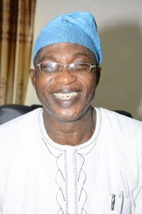 Osun LG Poll: Adeoti Charges Electorate To Vote APC