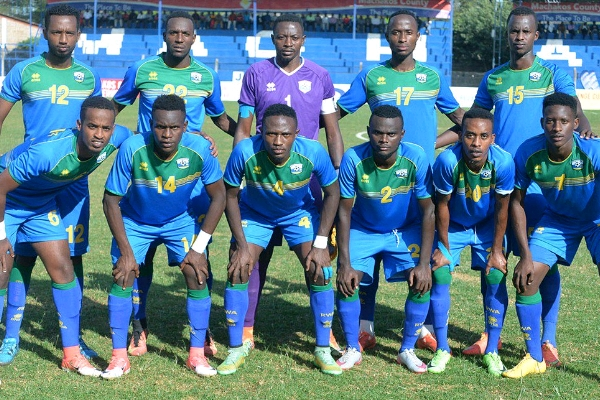 Rwanda Coach Hopes For Fully Fit Squad For CHAN