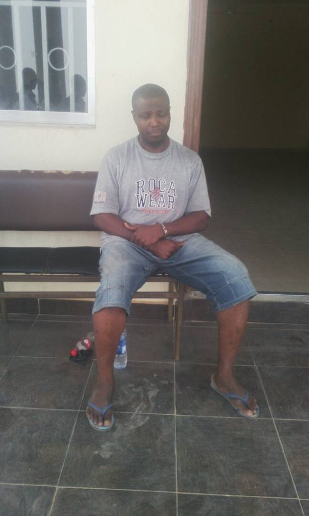 Tim Elombah Thanks Nigerians After Release From Police Detention