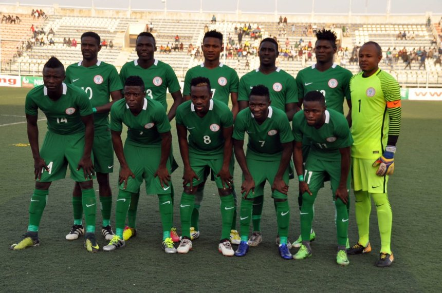 CHAN: Nigeria's Second Half Comeback Saves The Day