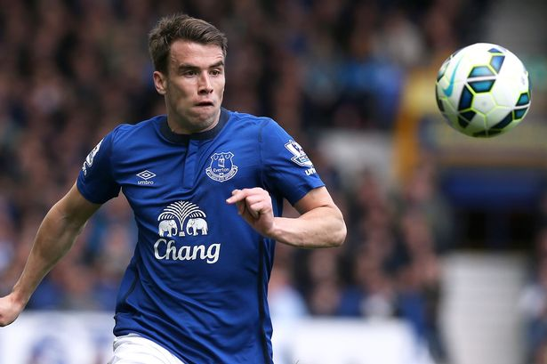Coleman Returns To Everton Squad