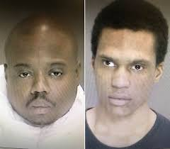 PHOTOS: Two Men Charged For Killing Lesbian Couple, Children