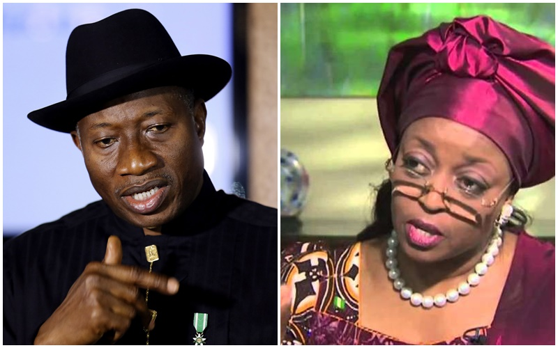 EFCC Uncovers $1.3 Billion Transferred From NNPC Account On Jonathan's Order