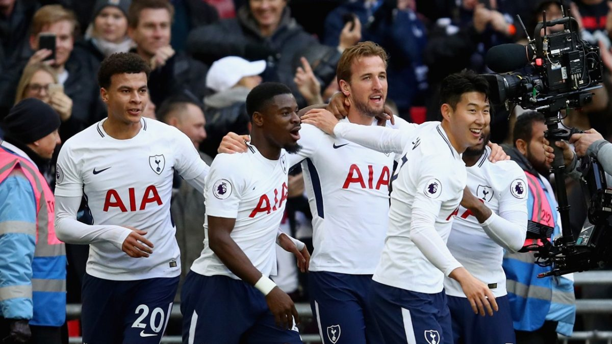 Tottenham Handed Injury Boost