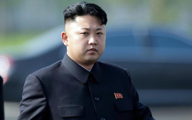 North Korean Leader Begins The New Year With Threats