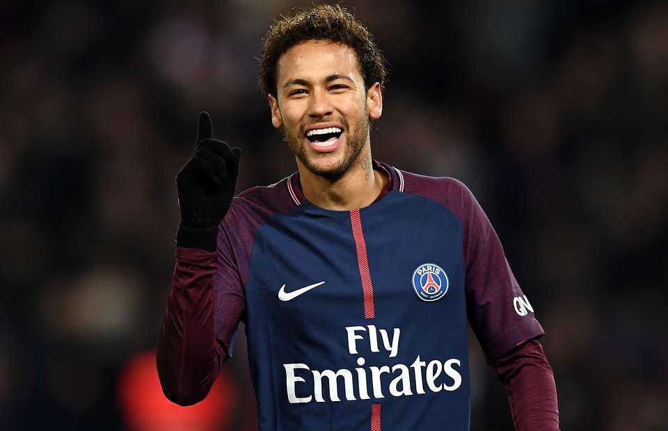 Ronaldo Wants Neymar Move To Real Madrid