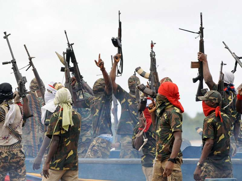 Delta State Government Appeals To Niger Delta Avengers