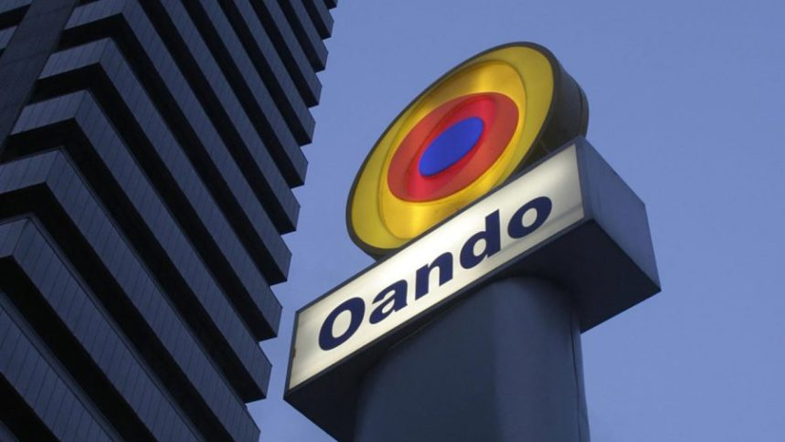 Shareholders Fault  Oando Crisis Involvement