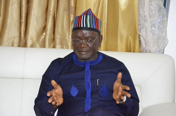 Benue House Of Assembly Summons Governor Ortom Over Killings