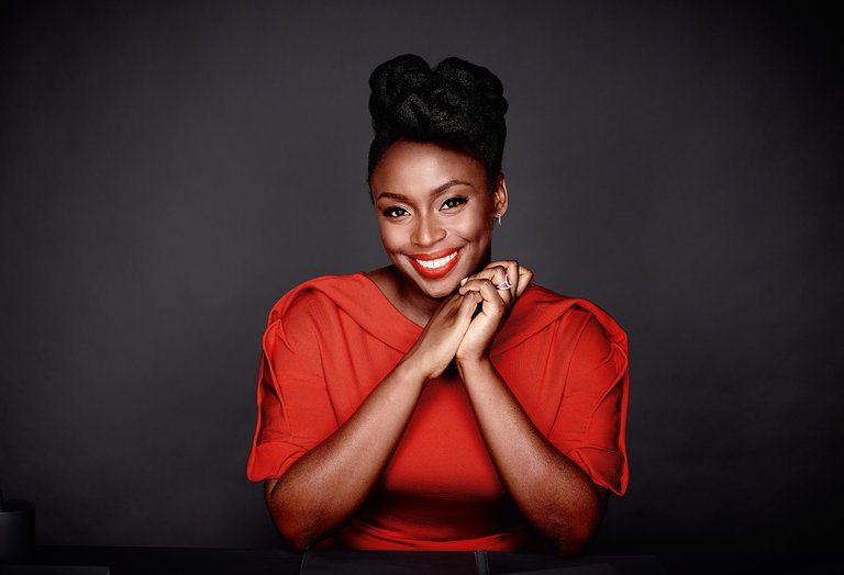 Chimamanda Adichie And The Burden Of Representation