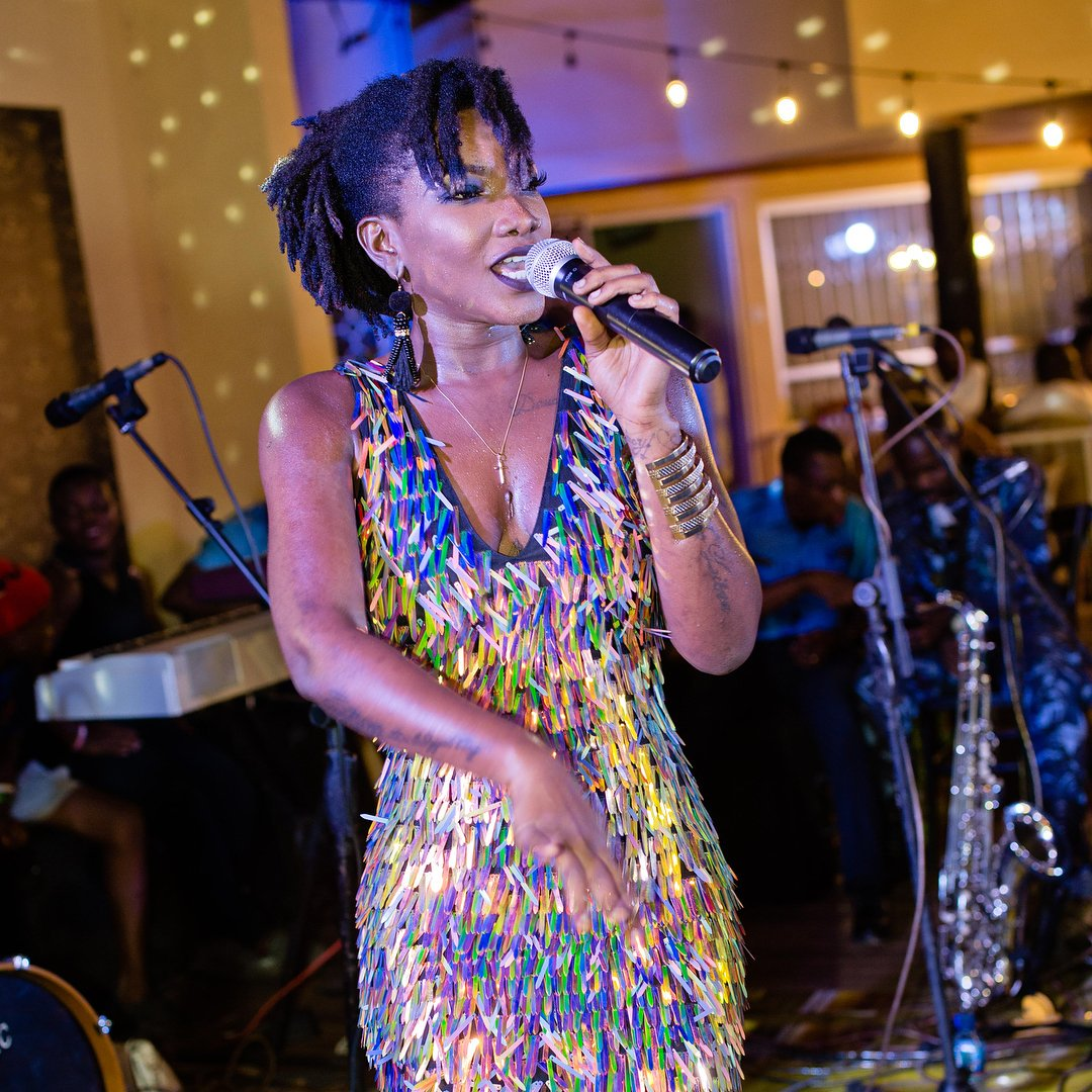 Ghanaians Mourn Death Of Musician Ebony Reigns