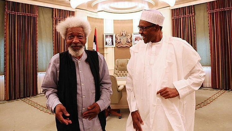 Wole Soyinka Accuses Govt Of Encouraging Herdsmen Attack