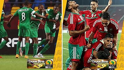 Morocco Wins CHAN 2018, Downs Super Eagles 4-0